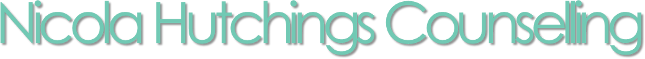 Nicola Hutchings Counselling logo